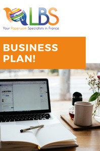 cover business plan