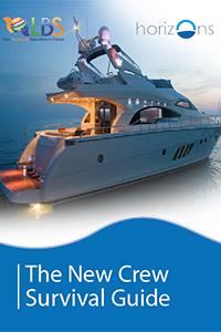 The new crew survival